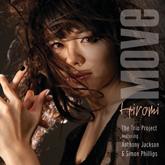上原ひろみ/Move がe-onkyoから24bits/192kHzのハイレゾ音源で配信