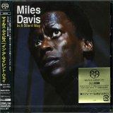 癒しのハイレゾ:Miles Davis 「In a silent way」