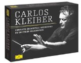 Carlos KleiberのComplete Boxが安くてお買い得