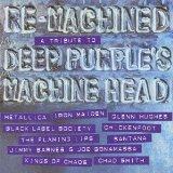 ジョン・ロード追悼 第二弾:Re-Machined HeadでDeep Purple愛を感じろ