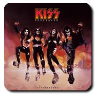 Kissのハイレゾ版がHDtracksで登場。その他続々。