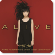 HiromiのAliveがHDTracksだと安い件
