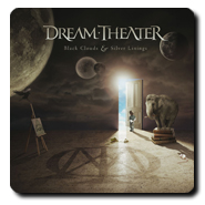 Dream Theater 「Black Clouds & Silver Linings 」「Systematic Chaos」がハイレゾで配信