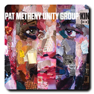 Pat Metheny / Kin (<-->)がハイレゾ音源で配信開始