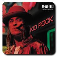 Kid Rockのハイレゾ音源
