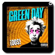 GreenDayのDOSがハイレゾ音源で配信開始