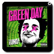 Green Dayの新作がHDTracksからハイレゾでCDと同時発売