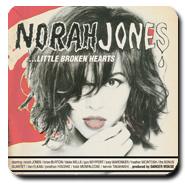 Norah JonesのアルバムがSACD化&ハイレゾ音源リリース