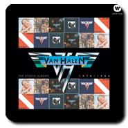 Van Halenのハイレゾ一挙6枚 今なら10%OFF