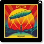 Led Zeppelinがハイレゾ音源でHDTracksから配信