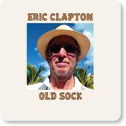 Eric Claptonの新作Old Sockがハイレゾ音源で配信