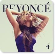 Beyonce 4がハイレゾ音源でHDTracksから配信