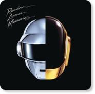 Daft Punkの新作 Random Access Memoriesが格好良すぎる件