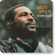 HDTracks Marvin Gaye/What's going on