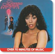 Donna Summer の初ハイレゾ音源がHDTracksより配信開始
