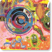 Red Hot Chili Peppers/The Uplift Mofo Party Plan がハイレゾ音源で配信開始