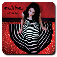 Norah Jones / Not Too Late HDTracksから発売開始