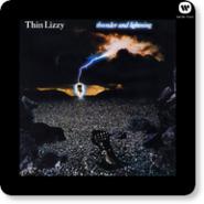 Thin Lizzyのハイレゾ Thunder And Lightningをハイレゾで聞こう