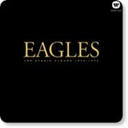 Eagles 1972-1979がHDTracksからハイレゾ音源で配信