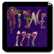 Prince/1999が初ハイレゾ化