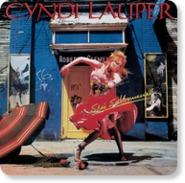 Cyndi Lauperのデビューアルバムが初のハイレゾ化