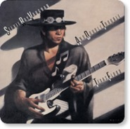 空を飛ぶようなギターとはまさにこれ!Stevie Ray Vaughanのギターはハイレゾで聴け!
