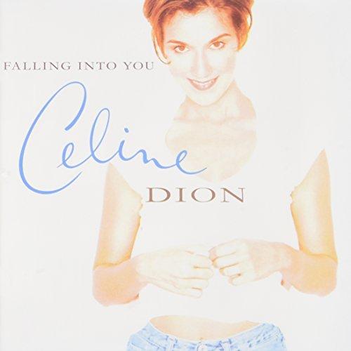 Celine Dion Falling into youがSACDで発売