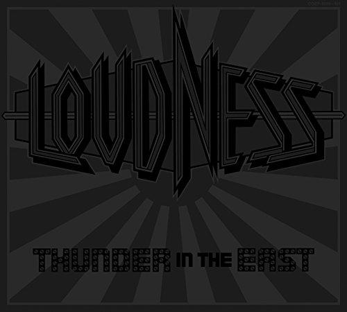 ラウドネス Thunder In The East 30周年記念盤とインタビュー動画が凄い