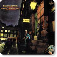 ありがとうDavid Bowie!ハイレゾの爆音でStardustを聞く