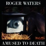 Roger Watersの92年のソロアルバム Amused to Death がSACD化