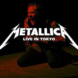 Metallicaのサマーソニック音源がハイレゾで配信開始