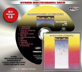 Birds of Fire / Mahavishnu Orchestra が遂にハイレゾ化(SACDですが)