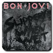 Bon Jovi/Slippery When Wetのハイレゾがイマイチであった