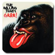 Rolling StonesのGRRRがハイレゾ音源で配信