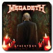 Megadethのハイレゾ音源
