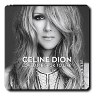 Loved Me Back To Life/Celine Dion がハイレゾで配信開始