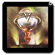 遂にハイレゾ化の波もSammy Hagar時代に突入!!Van Halen 5150が配信開始