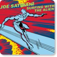 Joe Satriani Surfing with the alien がHDTracksから配信開始