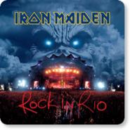 Iron Maidenのハイレゾが配信開始