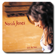 HDTracksからNorah Jones/Feels Like Homeのハイレゾ音源がリリース