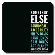 Cannonball AdderleyがHDTracksからリリースされたので、Milesもついでに紹介する