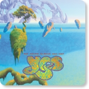 YESのハイレゾセット The Studio Albums 1969-1987