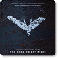 Dark Night Rises Soundtrack/ ダークナイトライジングのハイレゾサウンドトラック
