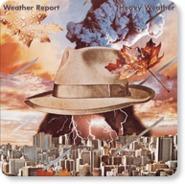 Weather Report/Heavy Weatherがハイレゾ音源でHDTrakcsから配信開始