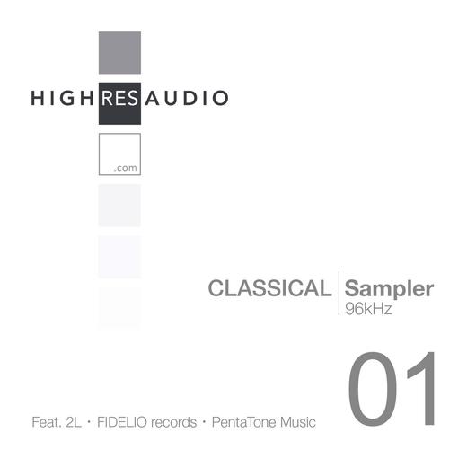 無料でダウンロードできるハイレゾ その5 highresaudio.com