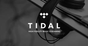 ロスレス定額音楽配信サービスTIDALに注目
