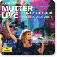 MutterのThe Club Album (Live From Yellow Lounge)はクラシック入門