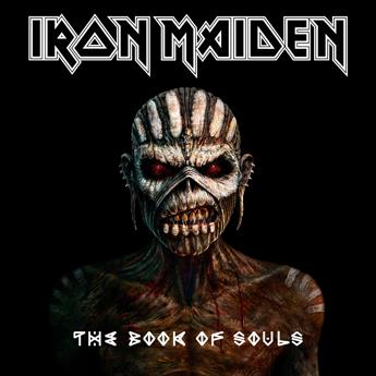 Iron Maidenのニューアルバムが13.99ドル!しかもハイレゾ!