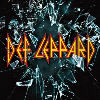 Def Leppardのニューアルバムがハイレゾで配信!CDよりも安い!