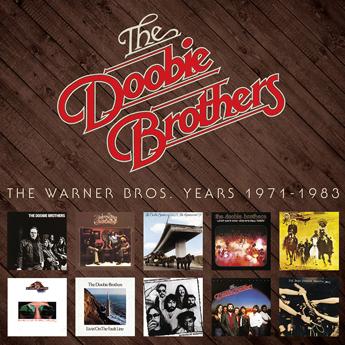 Doobie Brothersは日本で購入した方がはるかに安い!